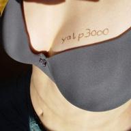 Mollige Lady yalp3000 aus Zürich
